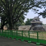 熊本城石垣