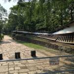 旧細川邸外壁