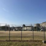 庄口公園球場