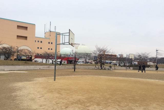 バスケリング