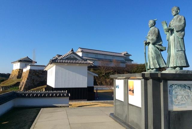 日本の恩人