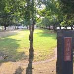 大村後公園