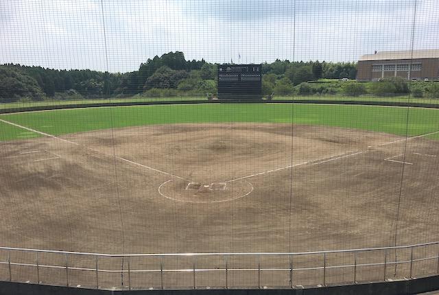 さ 野球 場 広 少年野球の球場の大きさや広さは?球場の寸法や規格を詳しく解説|アマ野球コレクション