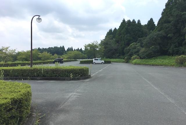 第四駐車場