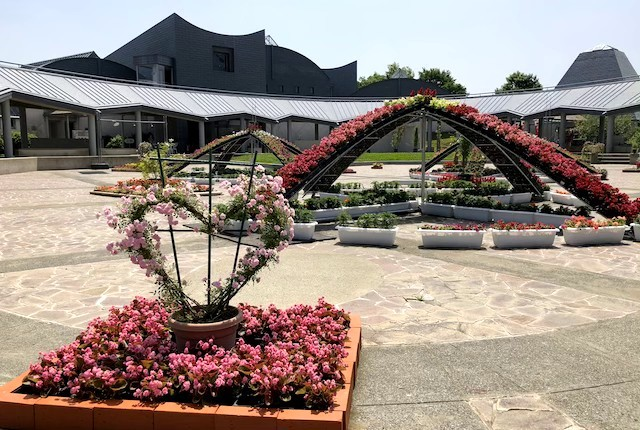 熊本県農業公園風の広場