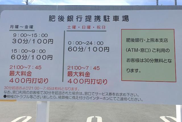 肥後銀行上熊本