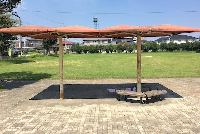 清水楡木西公園