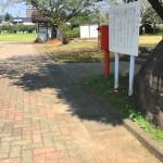 楡木西公園