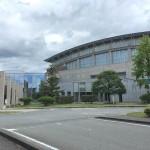 松橋体育館