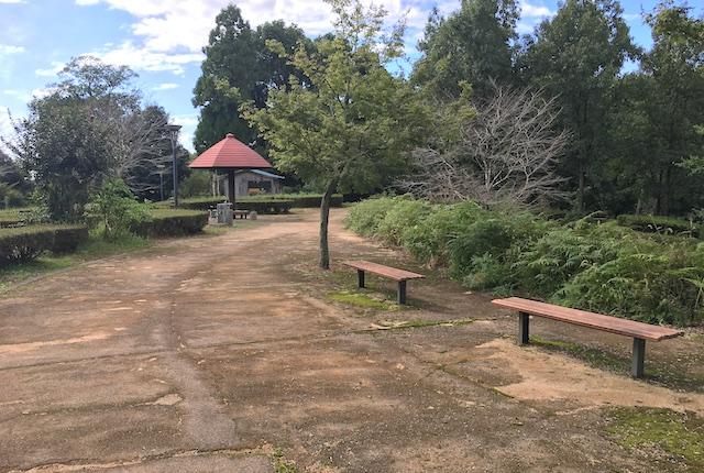 蛇ノ尾公園