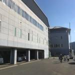 水俣体育館