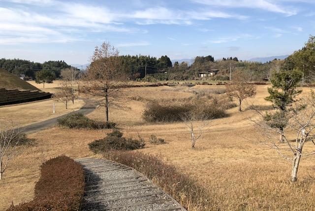 錦・くらんど公園