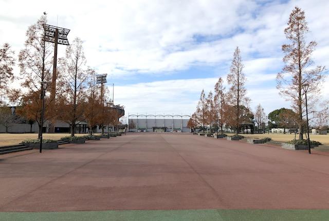 熊本県営八代運動公園