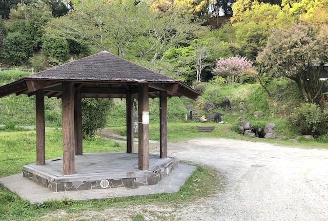 瑞厳寺公園