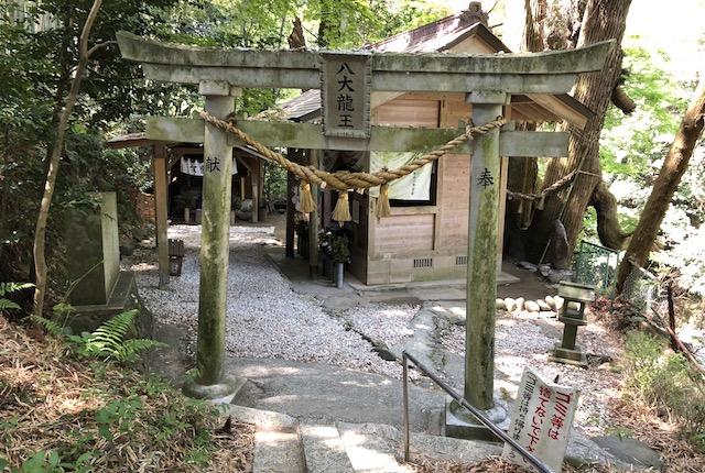 八大龍王神社