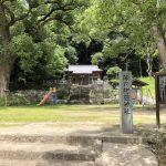 陳内阿蘇神社