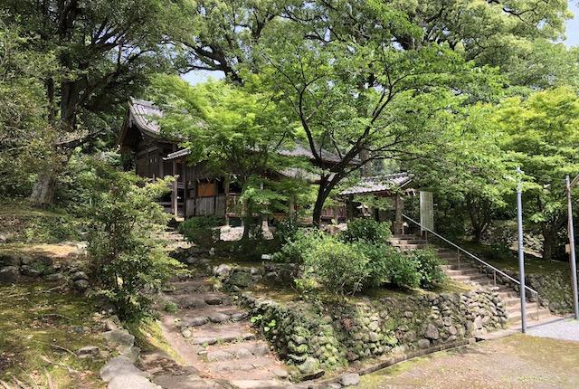 水俣諏訪神社