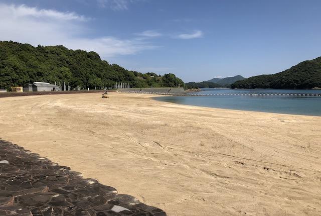 えびすビーチ