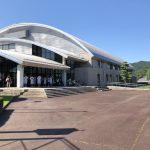 鹿本体育館