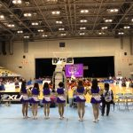 郡山総合体育館