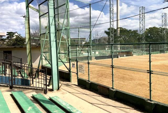 西宮運動公園野球場