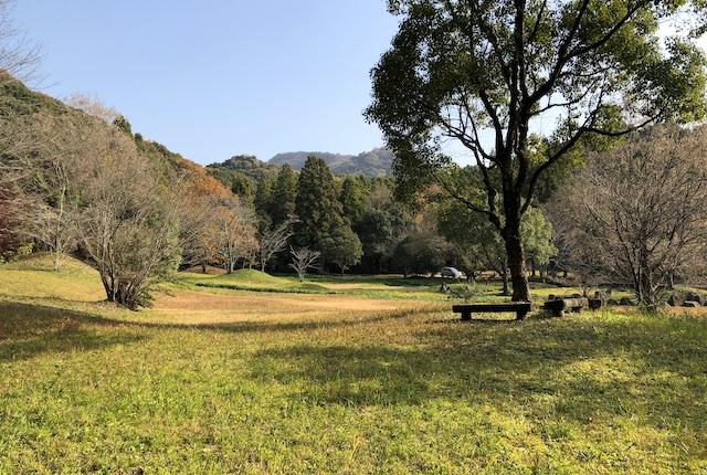 一つ目水源公園