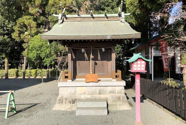 河尻神宮年神社