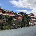 上代高橋稲荷神社