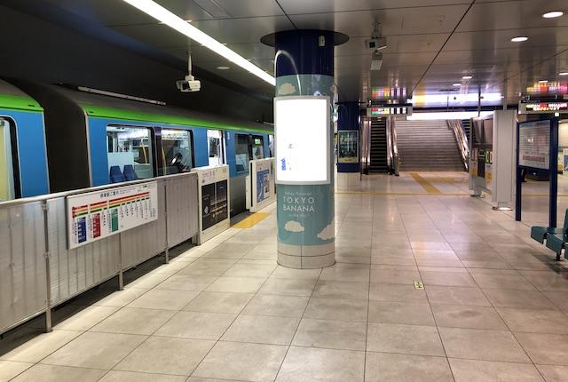 羽田空港モノレール