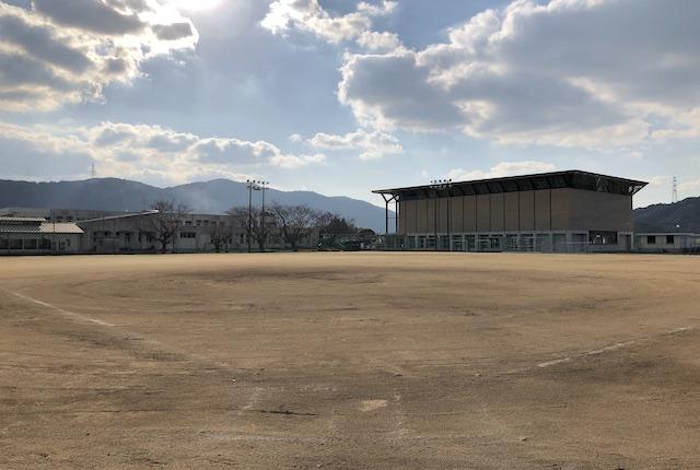美里町町営球場