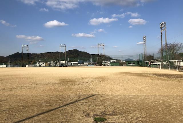 美里町営球場