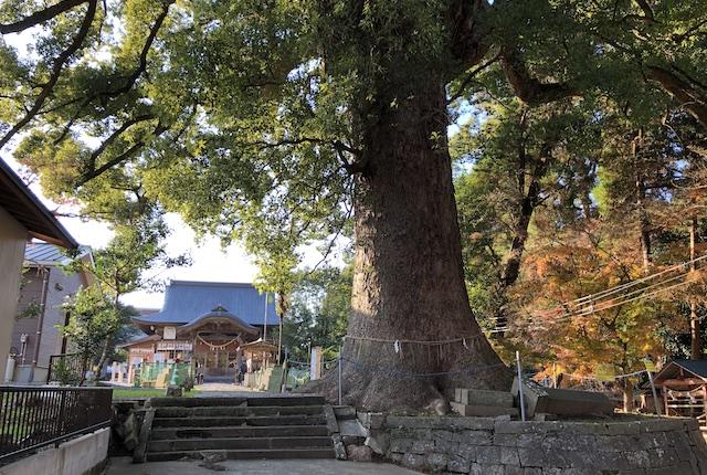 小木阿蘇神社