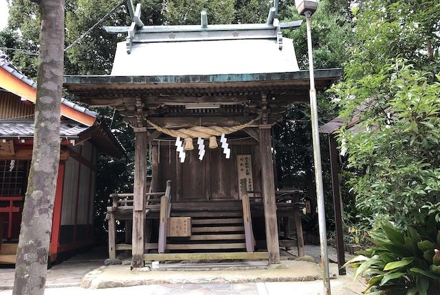 天神社北村神社