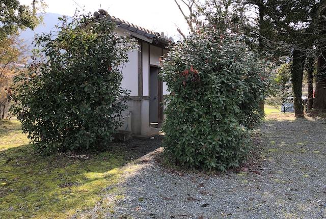 穂積阿蘇神社トイレ