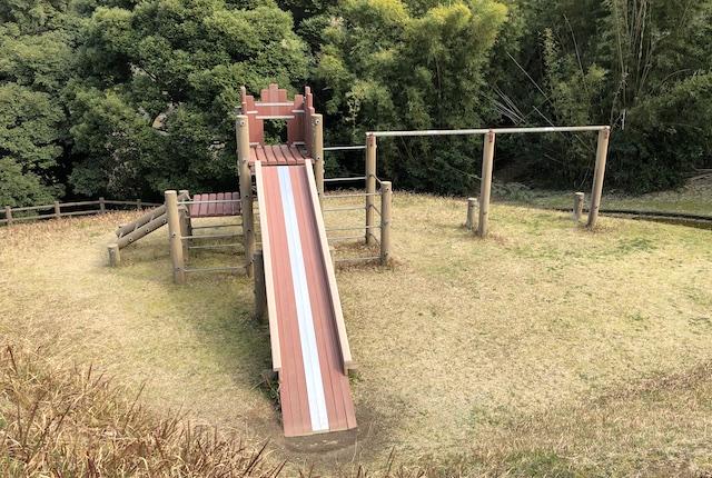 広瀬公園遊具