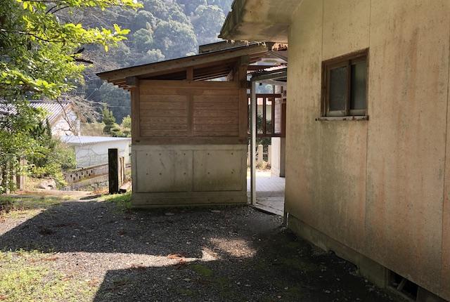 甲佐神社トイレ
