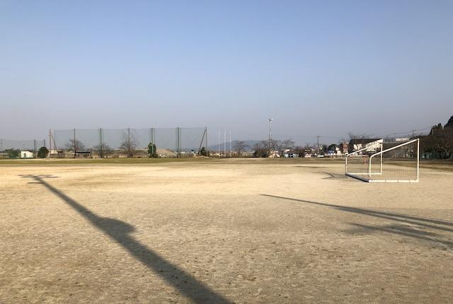 緑川地区農村運動広場