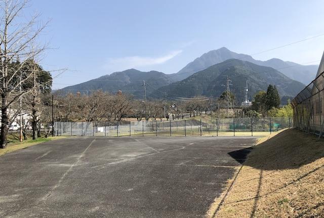 美里町総合運動公園