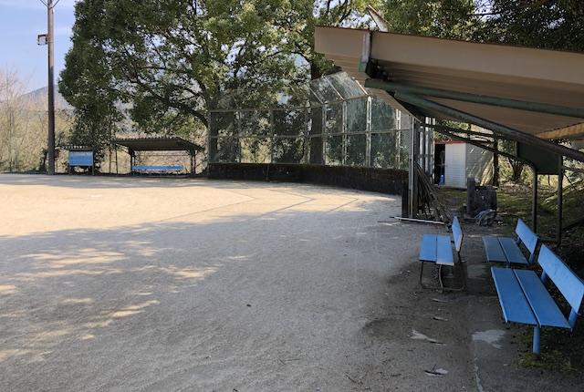 美里町総合運動公園ソフトボール場