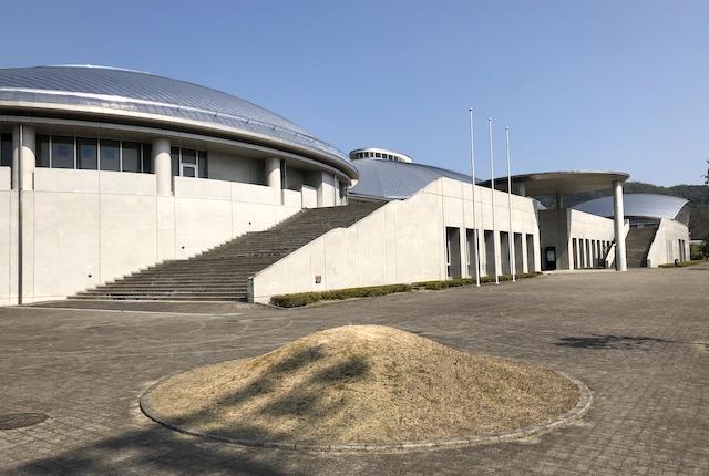 松島総合センターアロマ