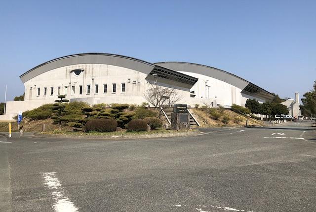 大矢野総合スポーツ公園