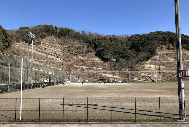 球磨村総合運動公園
