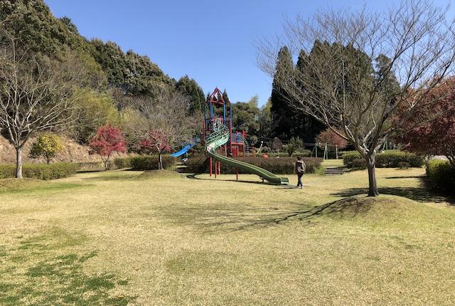 球磨村総合運動公園こども広場
