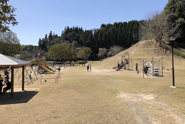 村山公園遊具