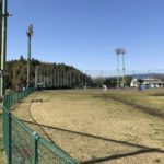錦町国体記念球場