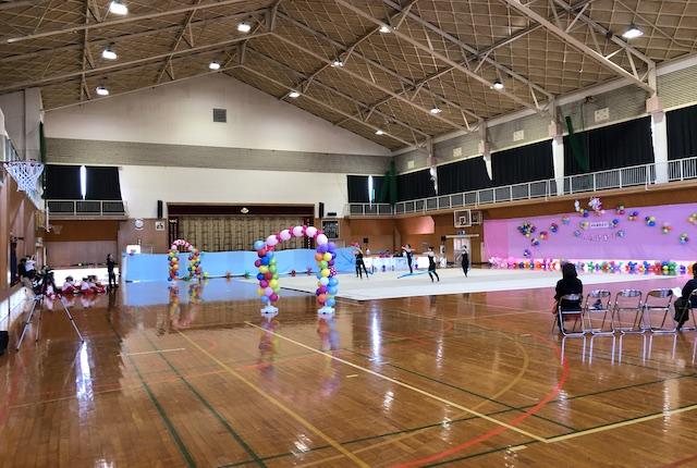 錦町勤労者体育センター