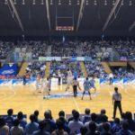 松江市総合体育館ゲームレポート