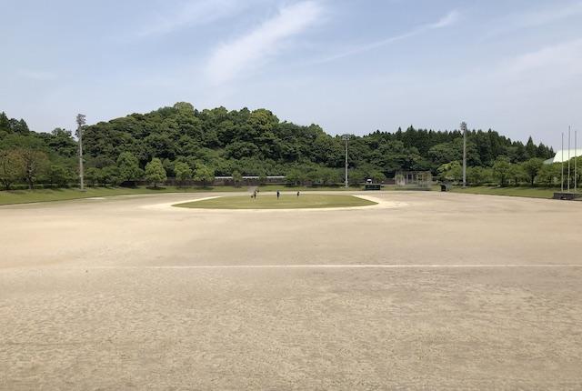 吉田運動場
