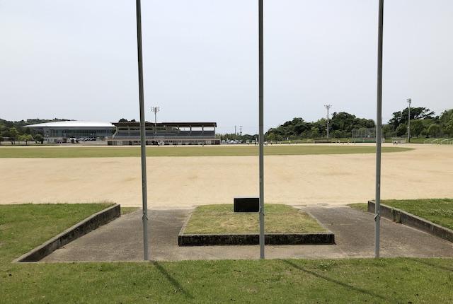 いちき串木野市総合運動公園