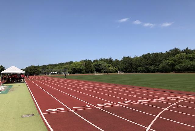 宮崎県総合運動公園サッカー場
